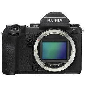 富士フィルム 中判ミラーレスカメラ GFX 50S ボディ