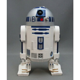 타카라트미아트스타・워즈드로이드토크 R2-D2