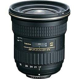 TOKINA可互換的透鏡寬大的角可互換的透鏡AT-X 17-35 F4 PRO FX