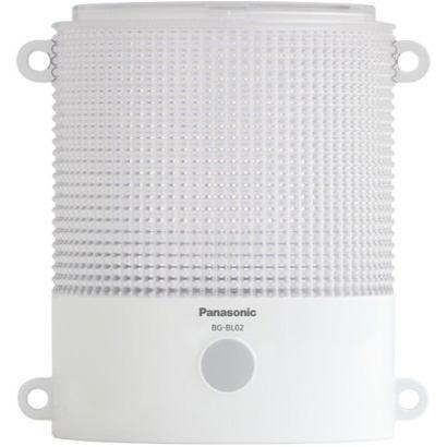 Panasonic(パナソニック) panasonic 充電式 LEDランタン BG-BL02H-W【送料無料】