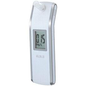 タニタ アルコールセンサー プロフェッショナル ホワイト TANITA HC-211-WH