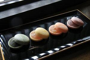 macaron monaka【16個入り箱】