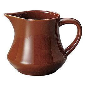 カントリーサイド チャコールブラウン クリーマー 洋食器 コーヒーカップ・ティーカップ・ソーサー・ポット 日本製 業務用