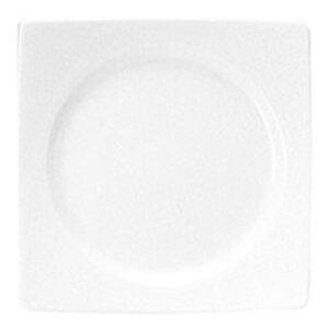 プラージュ 14cmスクエアープレート 洋食器 角型プレート 15cm以下 日本製 美濃焼 業務用 ホテル&レストラン おしゃれ 四角 取り皿 プレート かわいい ケーキ皿 小皿 豆皿 54-13800067