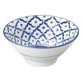 チェンマイ 5.0ライス丼 15cm 中華食器・アジアン食器 ライス碗 日本製 美濃焼 業務用 65-50207050