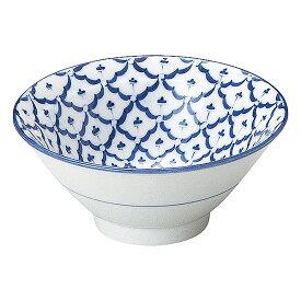 チェンマイ 4.5ライス丼 14cm 中華食器・アジアン食器 ライス碗 日本製 美濃焼 業務用 65-50207051