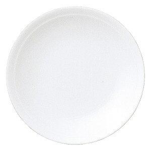 白翔 リム5.5皿 17cm 中華食器・アジアン食器 取皿 日本製 美濃焼 業務用 65-50500008