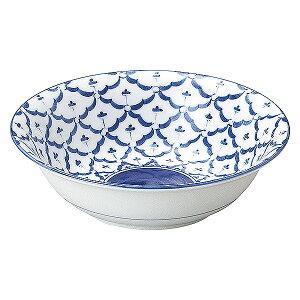 チェンマイ 17cmオートミール 中華食器・アジアン食器 取皿 日本製 美濃焼 業務用 65-50707064