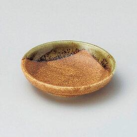 信楽3.3小皿 10cm 和食器 小皿 日本製 美濃焼 業務用 取り皿 豆皿 プチ皿 プレート デザート皿 しょうゆ皿 スパイス皿 和皿 和食屋 レストラン 取り皿 プレート 27-226-287-i