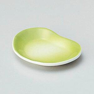 ヒワ吹小皿 9cm 和食器 小皿 取り皿 プレート 日本製 美濃焼 強化 業務用 取り皿 豆皿 プチ皿 プレート デザート皿 しょうゆ皿 スパイス皿 和皿 和食屋 レストラン 27-227-647-ro
