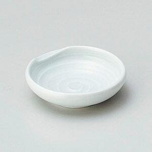 青磁箸置深口2.8 8cm 和食器 小皿 日本製 美濃焼 業務用 取り皿 豆皿 プチ皿 プレート デザート皿 しょうゆ皿 スパイス皿 和皿 和食屋 レストラン 取り皿 プレート 27-227-047-to