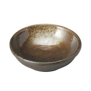 白吹天目 薬味小皿 8cm 和食器 小皿 日本製 美濃焼 業務用 取り皿 豆皿 プチ皿 プレート デザート皿 しょうゆ皿 スパイス皿 和皿 和食屋 レストラン 取り皿 プレート 27-226-187-ya