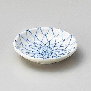 網目2.8皿 9cm 和食器 小皿 日本製 美濃焼 業務用 取り皿 豆皿 プチ皿 プレート デザート皿 しょうゆ皿 スパイス皿 和皿 和食屋 レストラン 取り皿 プレート 27-227-167-te