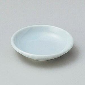 青磁3.0皿 10cm 和食器 小皿 日本製 美濃焼 業務用 取り皿 豆皿 プチ皿 プレート デザート皿 しょうゆ皿 スパイス皿 和皿 和食屋 レストラン 取り皿 プレート 27-227-477-a