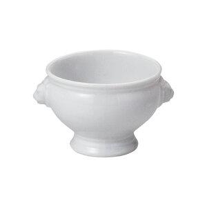 白ライオントリュフS 11cm 洋食器 オーブンウェア グラタン 日本製 美濃焼 業務用 オーブンOK 白いスープボウル トリュフボウル 国産 産地直送 うつわ 器 27-617-037-ka