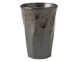 蒼月 ねじりカップ 和食器 フリーカップ ジョッキ 日本製 美濃焼 業務用 酒器 26-449-246-ra