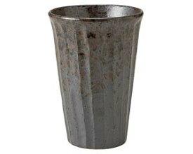 蒼月 しのぎカップ 和食器 フリーカップ ジョッキ 日本製 美濃焼 業務用 酒器 26-449-266-ra