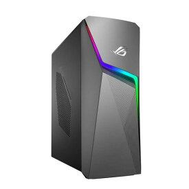 ASUS GL10CS-I59G1050 ROG Strix ゲーミングPC 本体のみ Core i5-9400+GeForceGTX1050