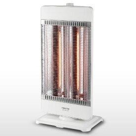 テクノス CHM-4531-W(ホワイト) カーボンヒーター 900W