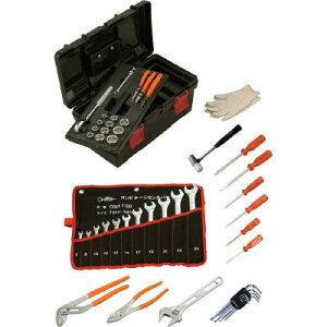 スーパーツール S6500N プロ用標準工具セット