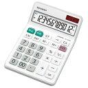 シャープ EL-N432-X 卓上電卓 12桁