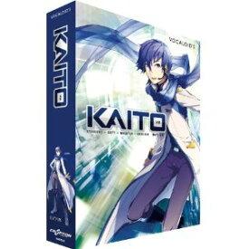 クリプトン・フューチャー・メディア VOCALOID3 KAITO V3