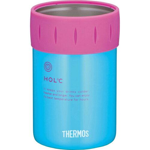 サーモス JCB-351-BL(ブルー) 保冷缶ホルダー