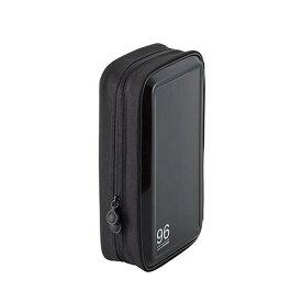 エレコム CCD-H96BK(ブラック) CD/DVDファスナーケース 96枚