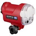 オリンパス UFL-3 水中専用フラッシュ