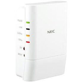 NEC PA-W1200EX Aterm W1200EX Wi-Fi中継機 IEEE802.11ac/n/a/g/b