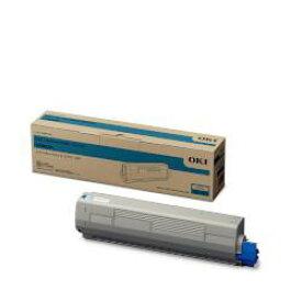 OKI TNR-C3LC3 純正 小容量トナーカートリッジ シアン