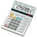 シャープ EL-S882-X 卓上電卓 12桁