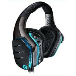 ロジクール Logicool G633(ブラック) RGB7.1サラウンド ゲーミング ヘッドセット G633 e-sports(eスポーツ) ゲーミング(gaming)