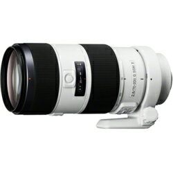 【長期保証付】ソニー 70-200mm F2.8 G SSM II