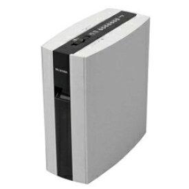 アイリスオーヤマ PS5HMSDW(ホワイト) 細密シュレッダー