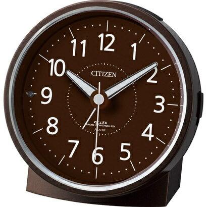 シチズン 4RL435-006 目覚まし時計 エフライトR435