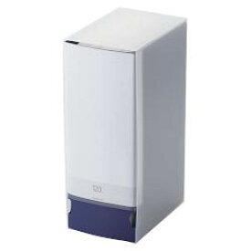エレコム CCD-FS120BU(ブルー) ディスクファイル DVD CD用 120枚収納