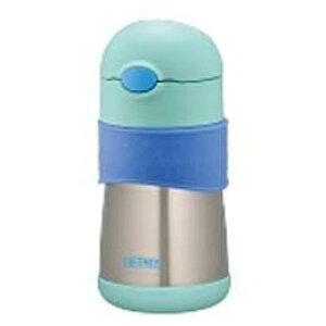 サーモス FFH-290ST-BL(ブルー) 真空断熱ベビーストローマグ 0.29L FFH290STBLひんやり 熱対策 アイス 冷感 保冷 冷却 熱中症 涼しい クール 冷たい