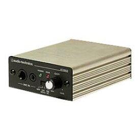 オーディオテクニカ AT-MA2 マイクロホンアンプ