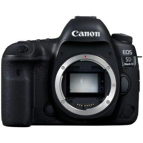 CANON EOS 5D Mark IV ボディ