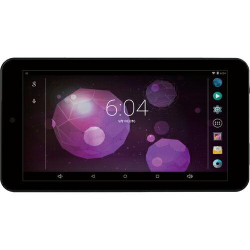 KEIAN Androidタブレット 8GB 7インチ液晶 Wi-Fiモデル 7.0型 KPD7BV4-NB(ネイビー)