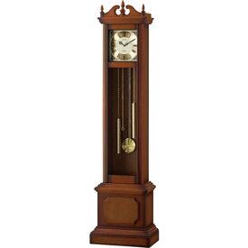 リズム時計 4RN419RH06(茶色半艶仕上) HiARM-419R 高感度電波時計