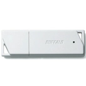 バッファロー RUF3-K32GB-WH(ホワイト) RUF3-KBシリーズ USB3.1(Gen1) /3.0/2.0メモリ 32GB