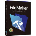 ファイルメーカー FileMaker Pro 16 Advanced Single User License Win&Mac