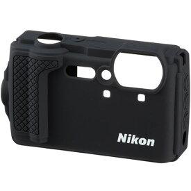 ニコン CF-CP3(ブラック) シリコンジャケット