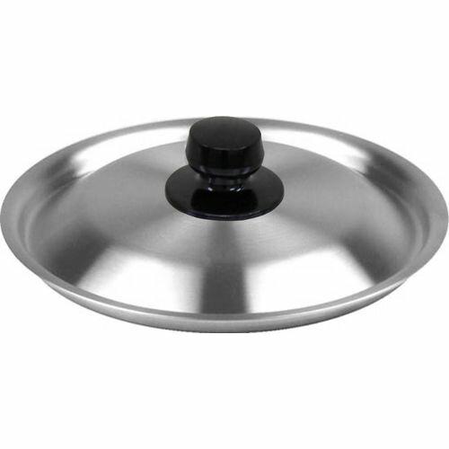 アカオアルミ アルミ 雪平鍋用 蓋 18cm用