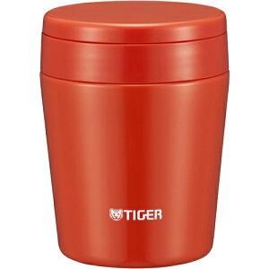 タイガー魔法瓶 TIGER ステンレスカップ(スープカップ) 0.3L MCL-B030-RC チリレッド MCLB030ひんやり 熱対策 アイス 冷感 保冷 冷却 熱中症 涼しい クール 冷たい