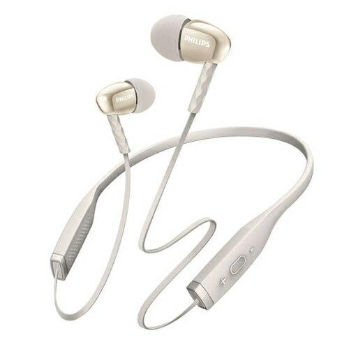フィリップス(PHILIPS) Bluetoothヘッドセット SHB5950WT(ホワイト)