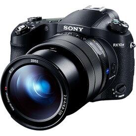 ソニー Cyber-shot DSC-RX10M4