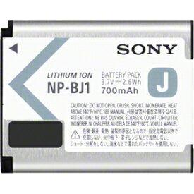 ソニー NP-BJ1 リチャージャブルバッテリー
